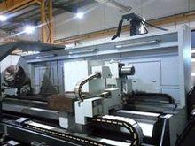 Used 2013 CNC Lathe
