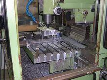 1983 Tool Room Milling Machine