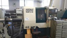 2004 CNC Lathe - Inclined Bed T