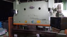 Used 1991 Hydr. pres