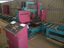 Used 2001 Bandsaw -