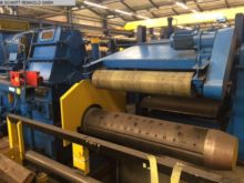 Used 1969 Decoilers