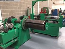 Used 2005 Slitting L