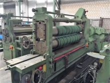 Used Slitting Lines