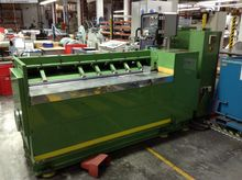 Used Ring Roller FAS