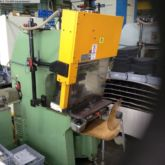 Toggle Press - Single Column MA