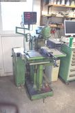 Wood Milling Machine DECKEL Fp1