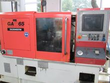 Used 1996 CNC Lathe