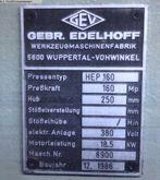 Used 1986 Hydraulic