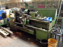 1979 Center Lathe COLCHESTER Ma