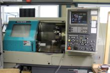 1997 CNC Lathe - Inclined Bed T