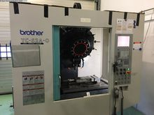2008 cnc-processing center BROT