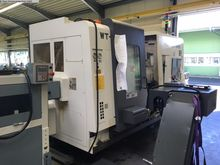 Used 2009 CNC Turnin