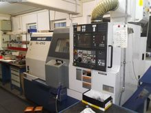 1999 Lathe - cycle-controlled M