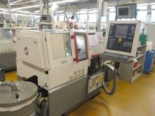 1998 Turning Automatic Lathe -