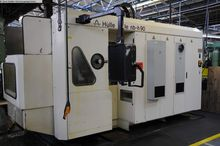 1990 Machining Center - Horizon