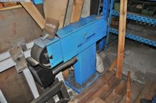 1993 Belt Grinding Machine SILE