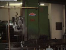 1986 Bed Type Milling Machine -