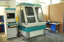 1995 High-speed milling machine
