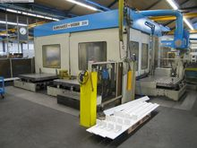 1988 milling machining centers