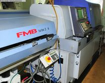 2008 Bar Automatic Lathe - Sing