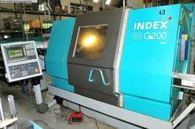 Used 1997 CNC Lathe