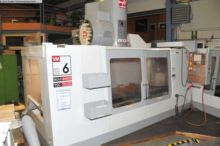2006 Machining Center - Vertica