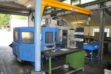 1997 Machining Center - Horizon