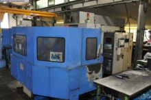 1998 Milling Machining Centers