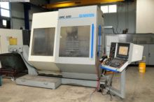 1996 Machining Center - Univers