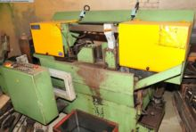 1995 Band Saw - Automatic - Hor