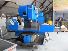 2008 milling machining centers