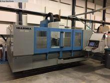 Used 2007 CNC Turnin