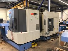 2001 milling machining centers