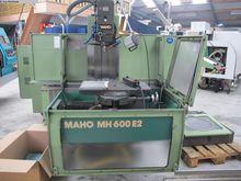 1990 Milling Machine - Vertical