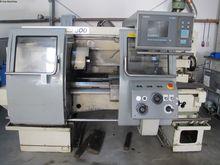 Used 1995 CNC Lathe