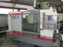 2000 milling machining centers