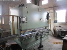Used 1995 Hydr. pres