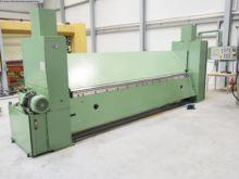 1986 Folding Machine FASTI 215-