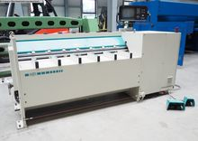 Used 2000 Plate Bend