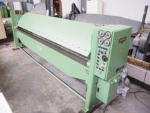 1978 Folding Machine HERA 4000