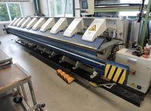 2006 Folding Machine BIMA 6020