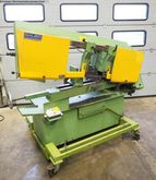 1991 Band Saw BAUER 350