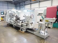 1994 Center Lathe WEILER E110/3