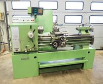 Used Center Lathe WE