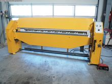 Folding Machine RAS 64.25