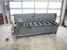 Plate Shear - Mechanical RAS 83