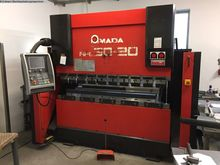 Used 2000 Hydr. pres
