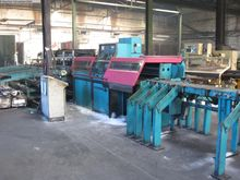 1991 Circular Sawing Machine -