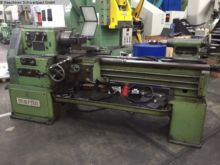 1958 Center Lathe MARTIN KM 200